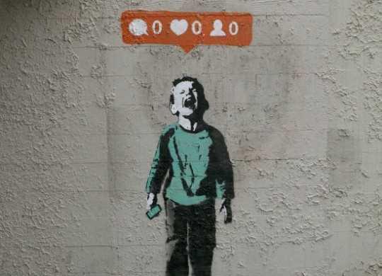 imagen ciberactivismo