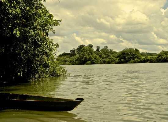 Río La Pasión