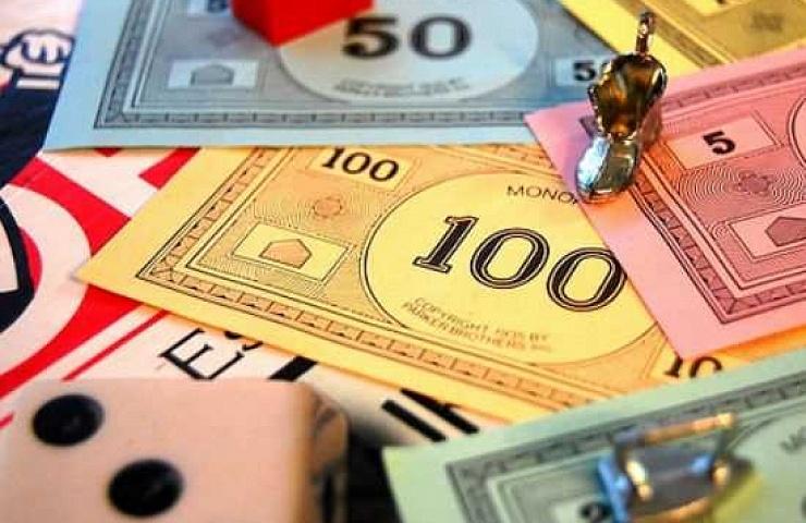 Los Ganadores Del Bancopoly