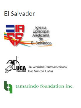 El Salvador Caravana
