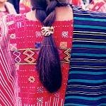 El uso de nuestra vestimenta maya es un Derecho