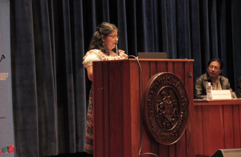 XII Congreso de Estudios Mayas