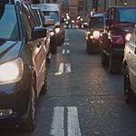 Crónica del caos vehicular en la ciudad