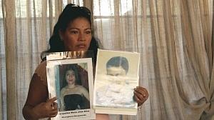 Caravana Madres de Migrantes II 2013