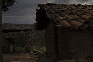 Casa de adobe