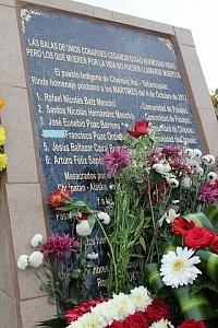 Masacre Cumbre de Alaska