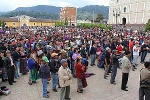 Masacre Totonicapán