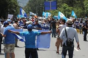 Manifestando