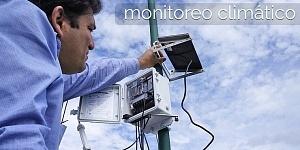 Monitoreo climatico